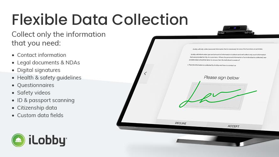Flexible Data Collection