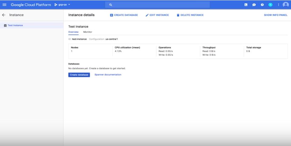 Google Cloud Platform Logiciel - 4