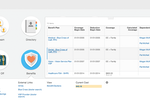Workday HCM screenshot: Workday Benefits Administration