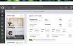 TenantCloud screenshot: Schedule service reminders to track equipment