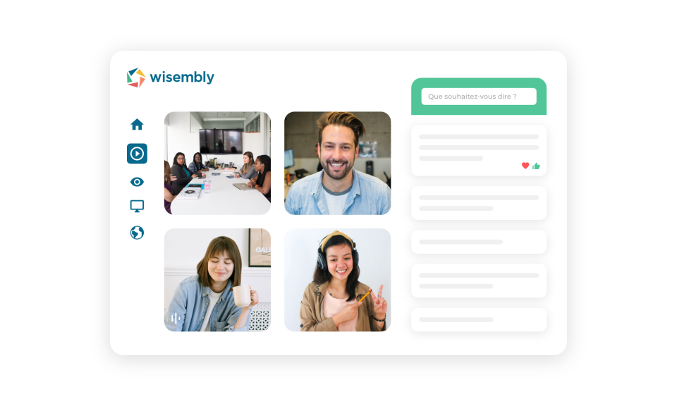 Wisembly Software - 1
