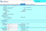 Revulytics Compliance Intelligence screenshot: Revenera Compliance Intelligence account details