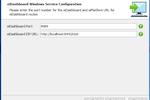 eiPlatform screenshot: eiPlatform system configuration screenshot