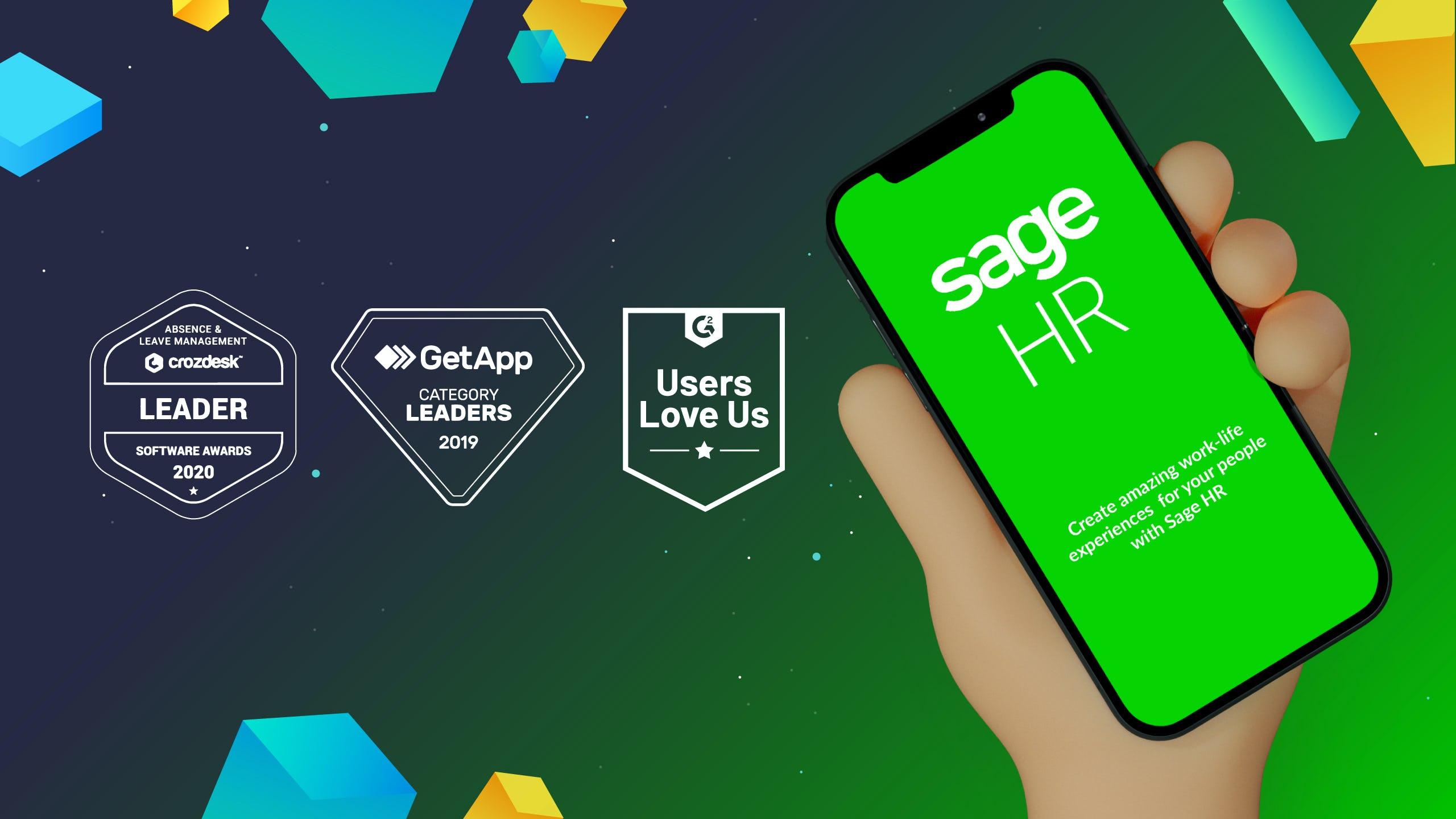 Sage HR Software - 6