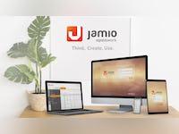 Jamio openwork