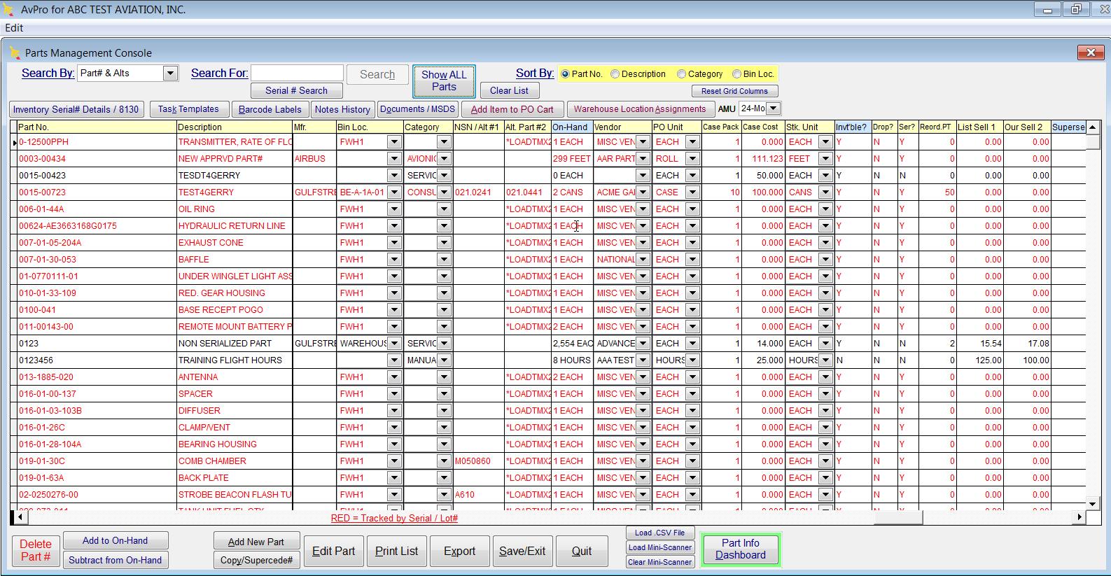 AvPro Software - 2