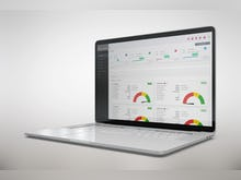 NOLA Software - NOLA AUTOMATION dashboard