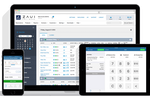 Capture d'écran pour Zaui : The reservation management solution can be accessed from mobile devices to manage tour and activity operations from anywhere