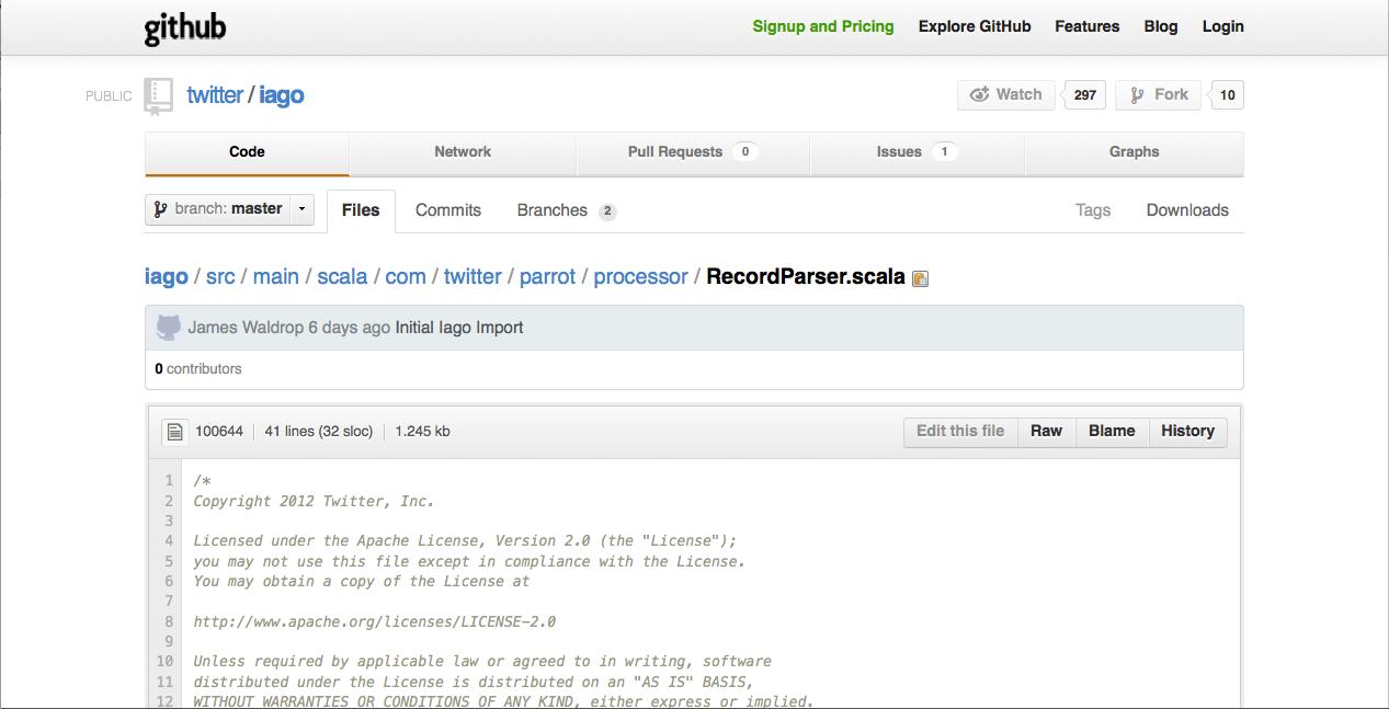 GitHub Software - 3