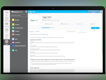 Epos Now Software - Integrate with Sage One