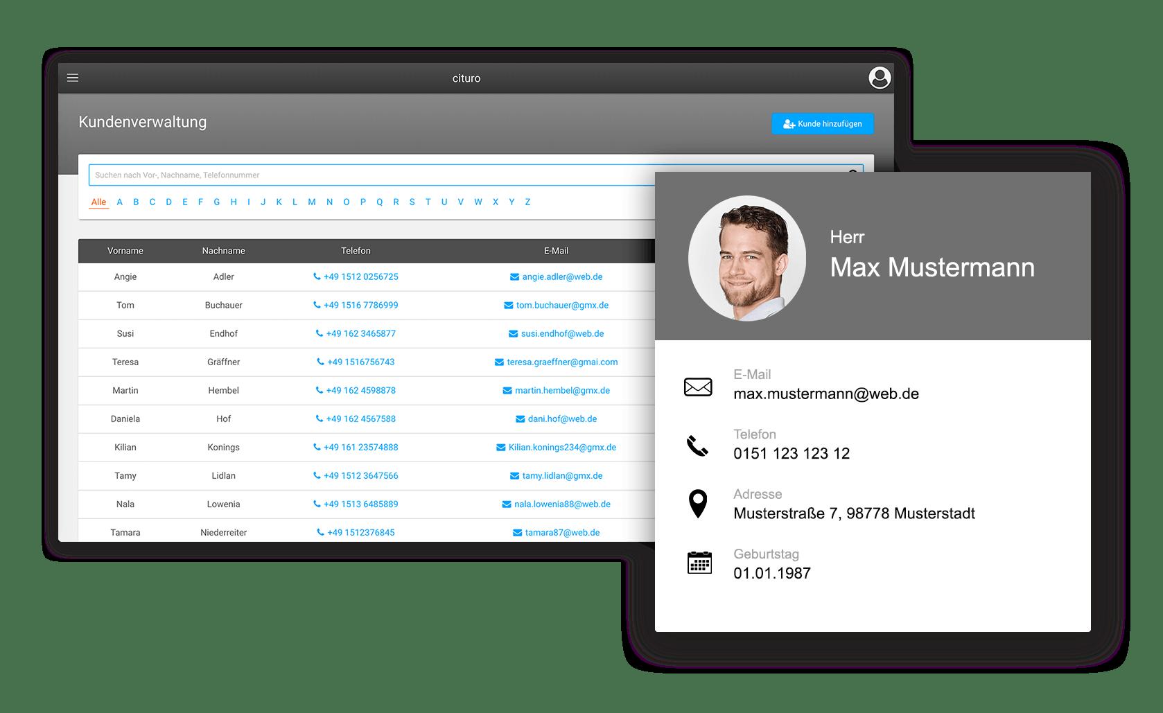 cituro Software - 4