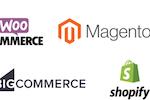 Voucherify screenshot: E-commerce Integrations