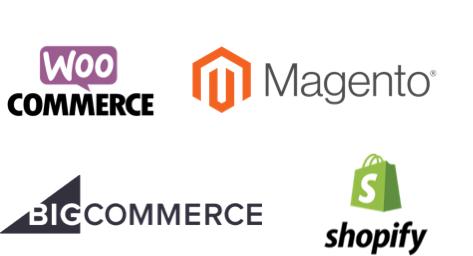 E-commerce Integrations