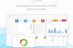 Captura de pantalla de Atera: All-in-One MSP Tool