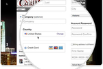Subscription Genius screenshot: Create an eCommerce portal to facilitate subscription sign-ups and payments