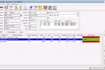 RTA Fleet Management screenshot: View vehicle status