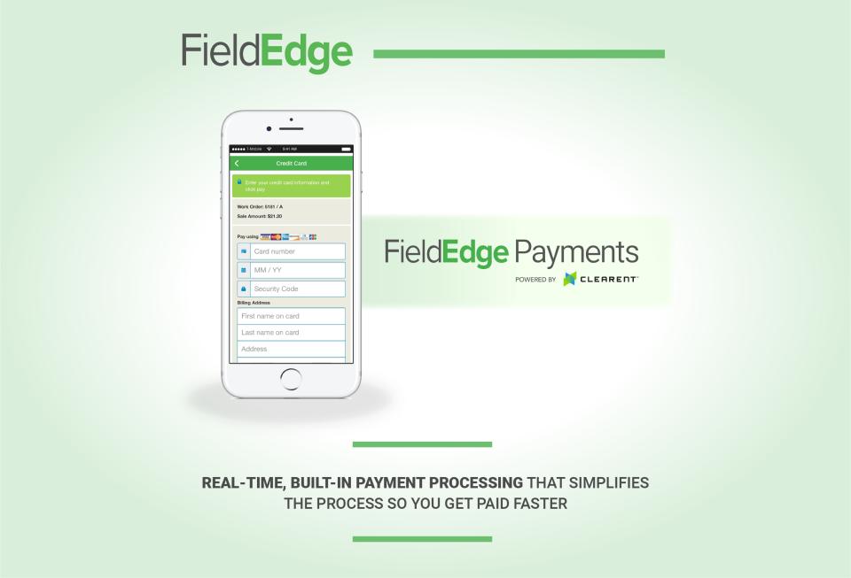 FieldEdge Software - 5