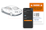 Parking Boss Software - Track repeat offenders of parking violations