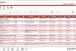 isoTracker Complaints Management screenshot: Record and track customer complaints and route complaints for investigation