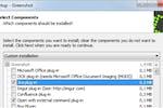 Greenshot Screenshot: Greenshot custom installation