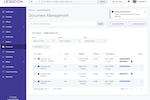 Capture d'écran pour Lexicon : Document Management