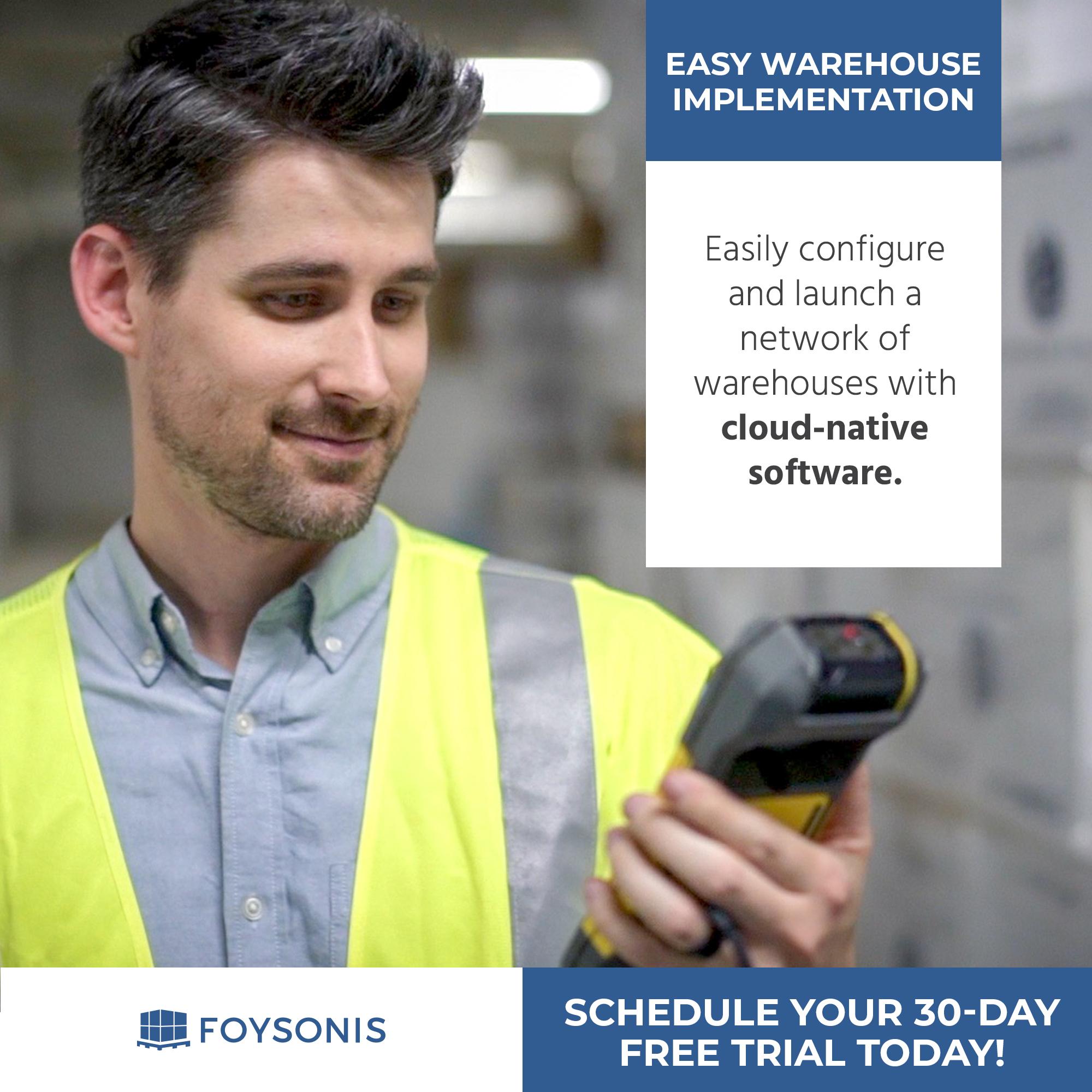 Foysonis Happy User