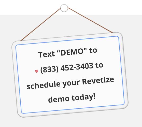Revetize Software - 1