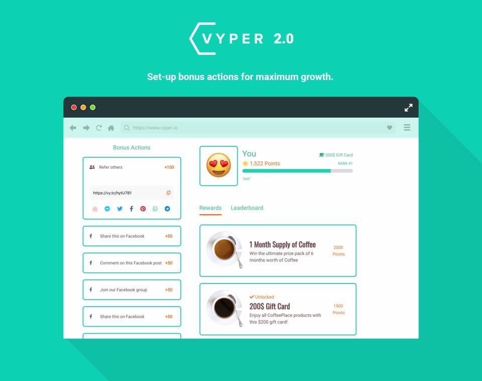 VYPER Software - 2