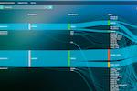 Uila screenshot: Uila network traffic analysis