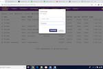 Gabriel screenshot: Gabriel Software downloading classes