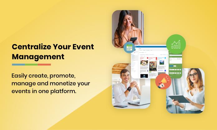 Timely Event Calendar Software - 5
