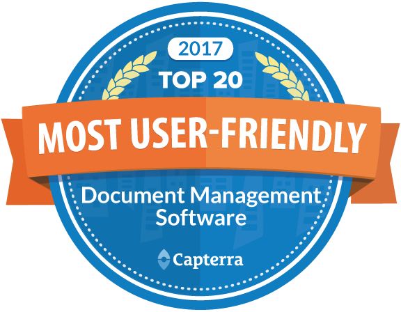 Top 20 Most User-Friendly