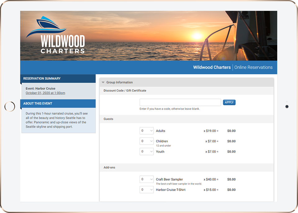 Starboard Suite Software - 2