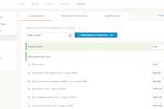 Captura de pantalla de 123FormBuilder: Collect payments: set fixed amounts or prices per options, create formulas, coupon codes, etc.