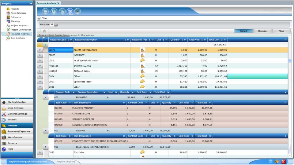 BrickControl Software - 3