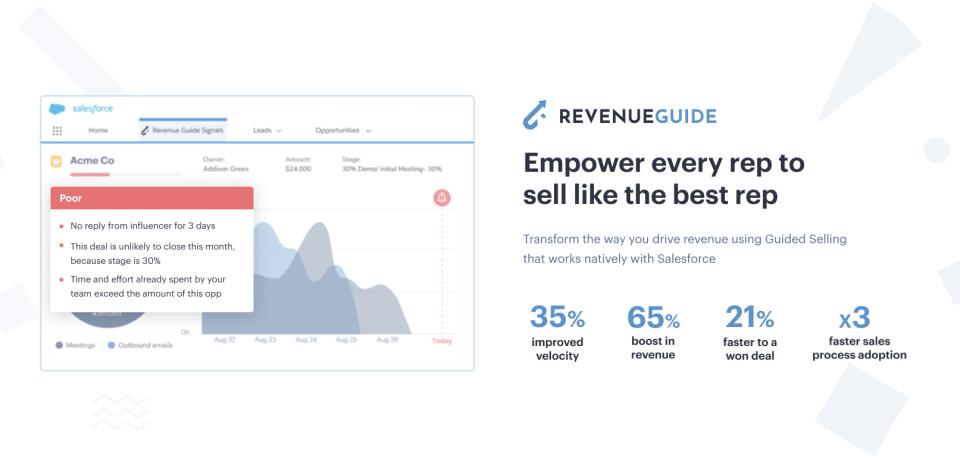 Revenue Grid Software - 5