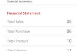 Deskera CRM screenshot: Home Page