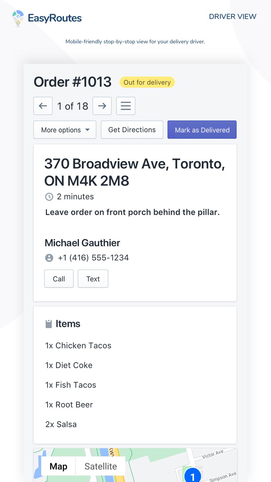 route planner app