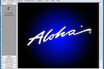 Aloha EPOS screenshot: Aloha dashboard