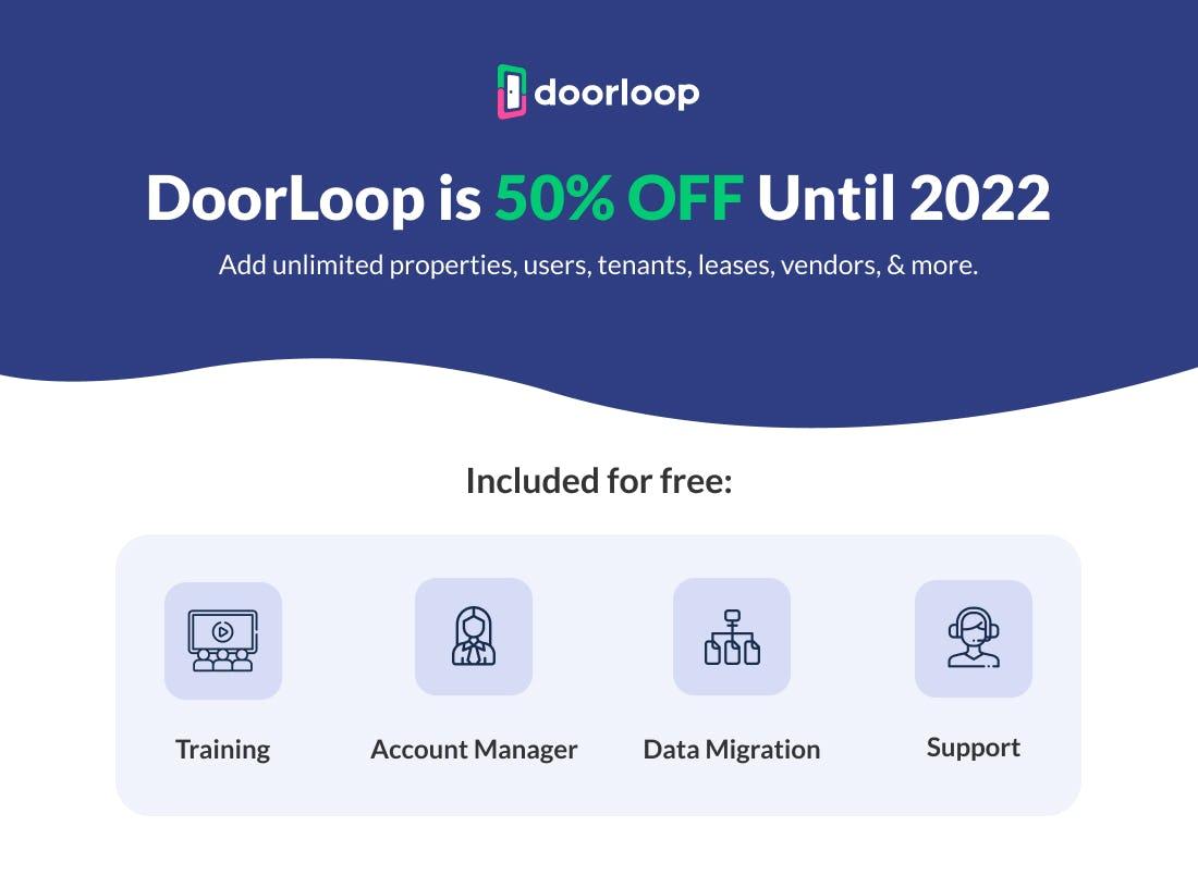 DoorLoop Software - 1