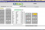 ICANotes screenshot: ICANotes behavorial health practice workflow