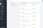 Glew Screenshot: No-code data integrations