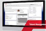 ADP Vantage HCM screenshot: ADPVantageHCM_HumanResource_TalentManagement