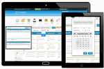 MySchoolWorx screenshot: Create lesson plans easily using customized lesson plan templates