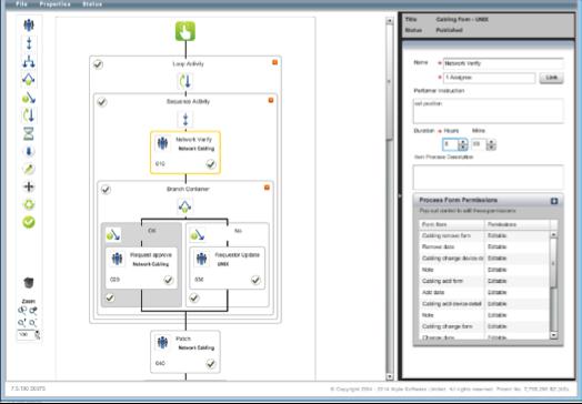 Nlyte DCIM Software - 2