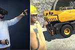 Capture d'écran pour PaleBlue : PaleBlue virtual reality screenshot