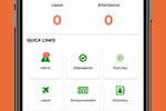 InnBuilt HRMS Software - 2
