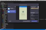 Indigo.Design screenshot: Indigo.Design components to generate