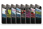 Appendee Screenshot: Create custom mobile event apps
