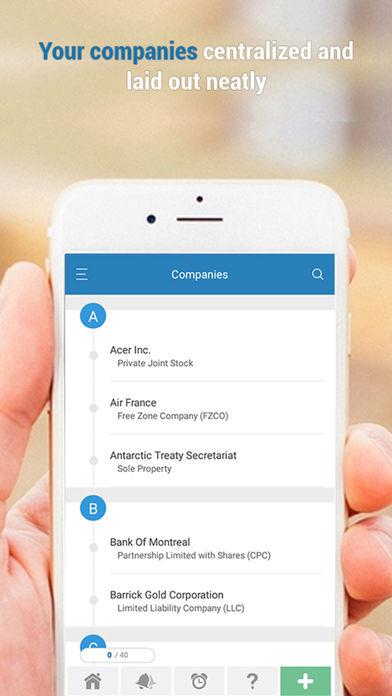 App4Legal company information